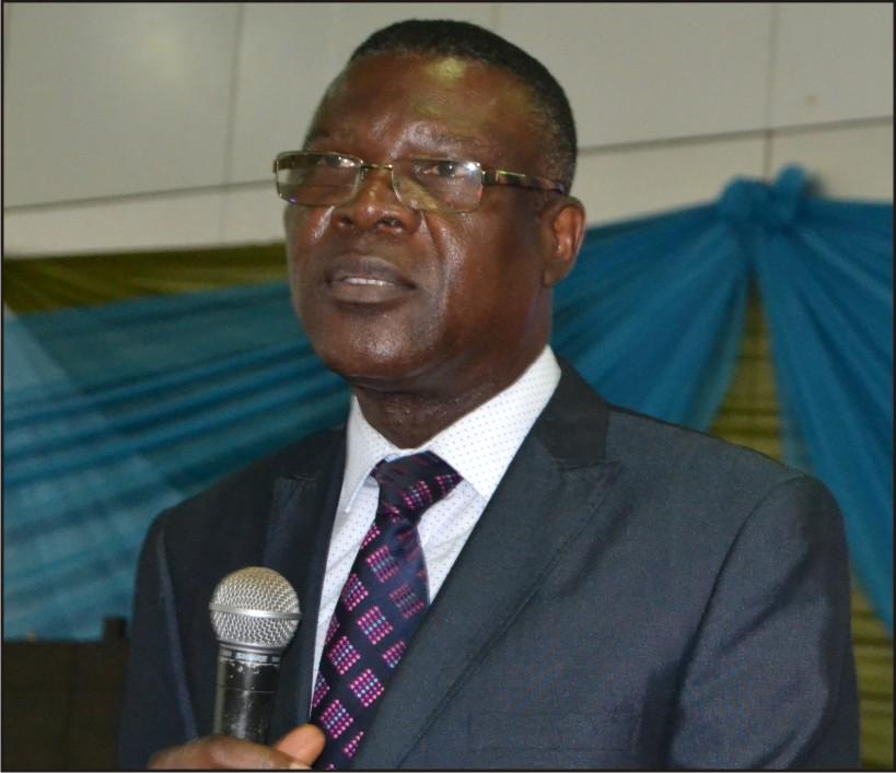 Image result for Pastor Joseph Obayemi